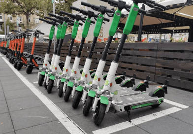 E-Scooter: Die Revolution der Fortbewegung oder ein Desaster?